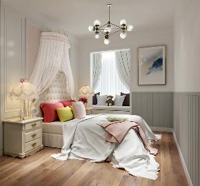 简约 混搭 白领 收纳 小资 现代 灰色 儿童房图片来自圣奇凯尚室内设计工作室在圣奇凯尚装饰-后现代风格的分享