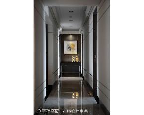 三居 现代 大户型 其他图片来自幸福空间在醇厚迭景 环抱488平大器风范的分享