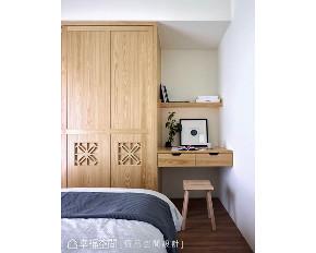 二居 休闲 卧室图片来自幸福空间在83平艺光年的分享