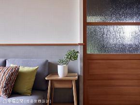 二居 休闲 客厅图片来自幸福空间在83平艺光年的分享