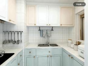 简约 欧式 厨房图片来自优家馆装饰_小余在130平方-北欧风格尽显自然优雅的分享