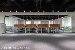商空 现代 其他图片来自幸福空间在活泼有朝气 376平幸福感办公空间的分享