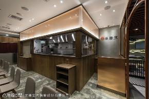 中式 商空 其他图片来自幸福空间在73平麻膳堂旧宗店的分享