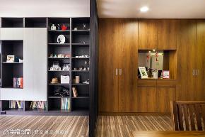 三居 休闲 餐厅图片来自幸福空间在美式99平幸福小窝的分享
