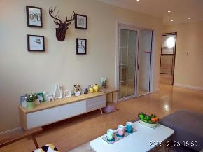 样板间 现代简约 北欧 小清新 厨房图片来自乐豪斯实景体验馆在公司内部实地样板间的分享