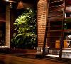 时尚餐厅设计-美食餐厅