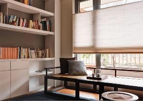 中式 新中式 阳台图片来自成都二十四城装饰公司在『淡墨香』- 新中式风格的分享