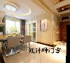 中海明珠137平现代风格