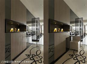 休闲多元 装修设计 装修风格 居家风格 玄关图片来自幸福空间在116平,闲逸舒张的退休生活的分享
