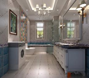 厨房图片来自北京高度国际在龙山逸墅--350平米独栋的分享