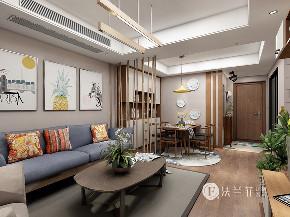 简约 三居 白领 收纳 小资 90后 客厅图片来自张颖果果在《纽带》--张颖果果的分享