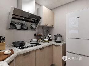简约 三居 白领 收纳 小资 90后 厨房图片来自张颖果果在《纽带》--张颖果果的分享