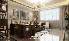 简约 欧式 客厅图片来自济南城市人家装修公司-在黄金山水郡装修新中式风格效果图的分享