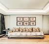 雅居乐290平美式风格24万装修