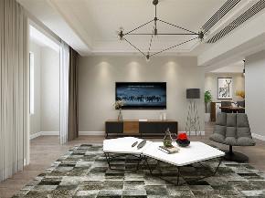 三居 小资 欧式 客厅图片来自阳光力天装饰在【力天装饰】东亚风尚国际北欧的分享