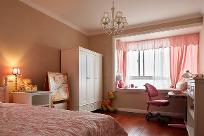 简约 现代 三居 大户型 复式 80后 小资 儿童房图片来自高度国际姚吉智在147平米现代简约简单的优雅的分享