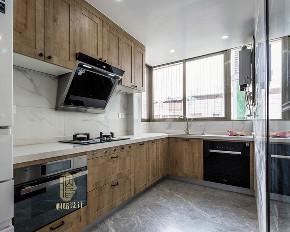 三居 现代简约 厨房图片来自设计师胭脂在胭脂原创设计:米米のSuper Show的分享