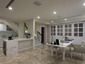 新古典 装修设计 装修效果图 东盟森林 二居室装修 风格装修 厨房图片来自创艺装饰在昆明东盟森林新古典装修效果图的分享