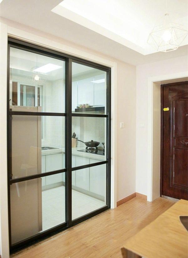 厨房图片来自言白设计在混搭的分享