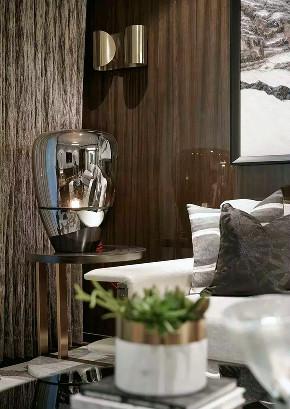 现代 大户型 跃层 复式 别墅 80后 小资 白领 后现代 餐厅图片来自高度国际姚吉智在171平米后现代探索生活的本真的分享