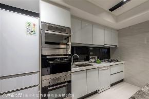 装修设计 装修风格 居家风格 厨房图片来自幸福空间在152平,享受空间归属感的分享