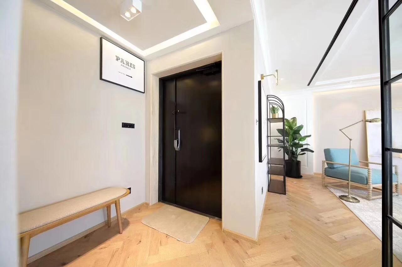 门厅图片来自峰淘朵朵在轻奢北欧,引领家装新风尚的分享