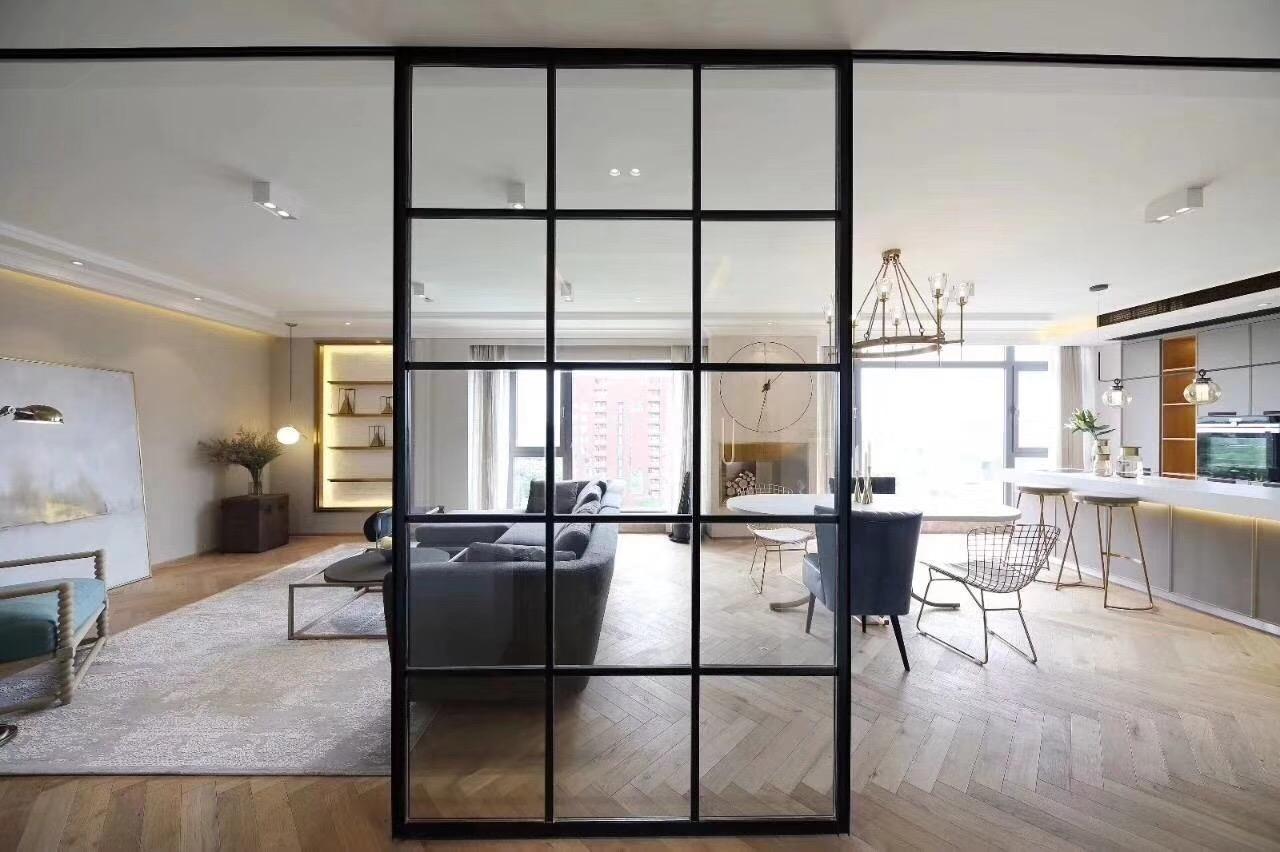 客厅图片来自峰淘朵朵在轻奢北欧,引领家装新风尚的分享