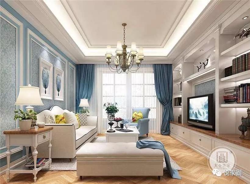 大业美家 室内设计 装修验房图片来自大珺17631160439在从收房到装修,验收检查不能少的分享