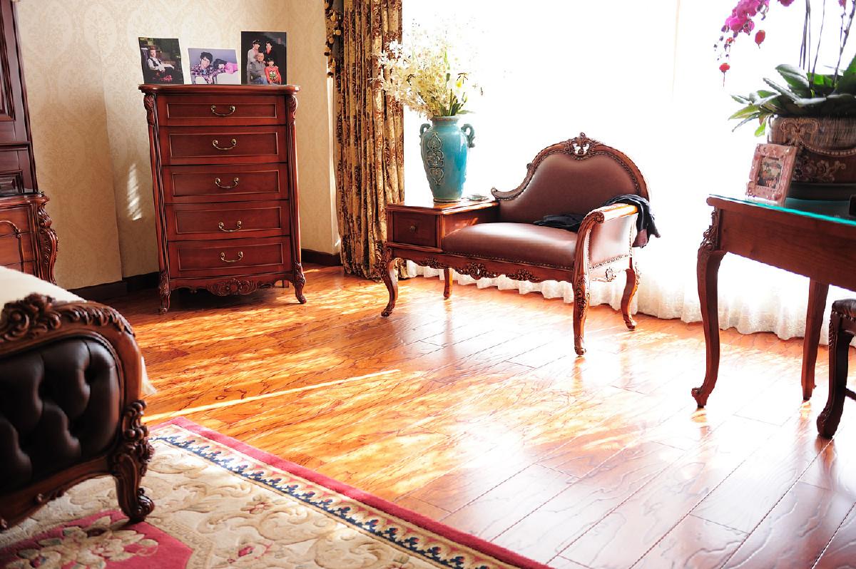 淀山湖壹号别墅项目装修美式风格设计,上海腾龙别墅设计作品,欢迎品鉴
