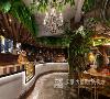 主题咖啡厅·享自然森林之美