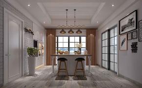 金鸡湖花园 别墅装修 现代风格 腾龙设计 厨房图片来自腾龙设计在苏州金鸡湖别墅项目装修设计案例的分享