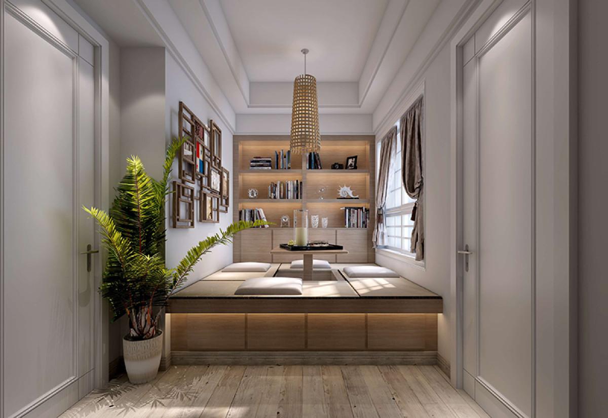 苏州金鸡湖花园别墅项目装修现代风格设计,上海腾龙别墅设计作品,欢迎品鉴