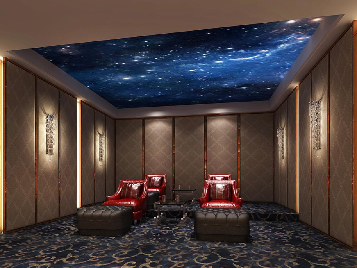 苏州桃花源630平别墅项目装修欧式古典风格设计是,上海腾龙别墅设计作品,欢迎品鉴