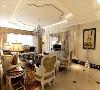 悦圣湾300平欧式别墅半包15万