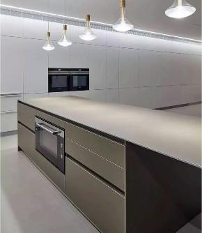 锦轩新墅 别墅装修 现代风格 腾龙设计 厨房图片来自周峻在锦轩新墅别墅项目装修后现代风格的分享