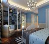 家装全案设计:地中海别墅装修