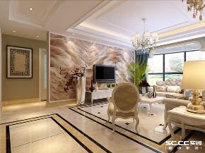 简约 二居 客厅图片来自兰州实创家装在兰州装修丨和谐家园装修效果图的分享