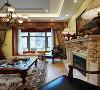 滴水湖馨苑别墅项目装修美式风格完工实景展示,上海腾龙别墅设计作品,欢迎品鉴