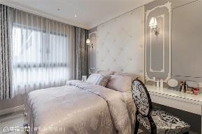 小资 旧房改造 收纳 白领 新古典 大理石 儿童房图片来自幸福空间在172平,缔造时尚典雅气质居!的分享