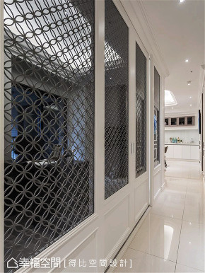 小资 旧房改造 收纳 白领 新古典 大理石 其他图片来自幸福空间在172平,缔造时尚典雅气质居!的分享