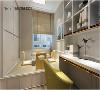 香提树90平两居室装修设计