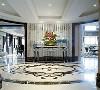 虹桥怡景苑别墅项目装修简美风格设计方案展示,上海腾龙别墅设计作品,欢迎品鉴