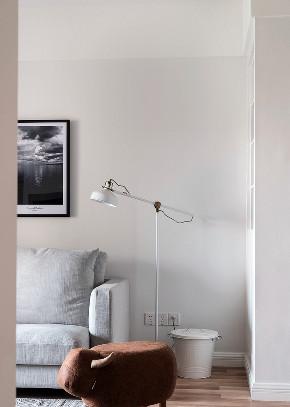 卧室图片来自言白设计在半岛铁盒的分享