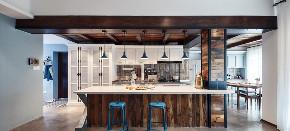 厨房图片来自言白设计在布鲁克林的分享