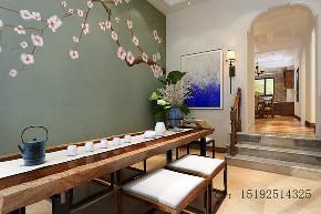 青岛 实创 玫瑰庭院 美式 其他图片来自实创装饰小彩在玫瑰庭院别墅260平的分享