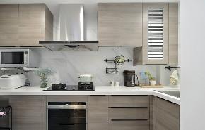 厨房图片来自言白设计在星.空的分享