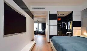 其他图片来自北京高度国际-陈玲在华侨城170平低奢现代设计的分享