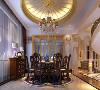 银丽高尔夫别墅项目装修欧式古典风格设计,上海腾龙别墅设计作品,欢迎品鉴