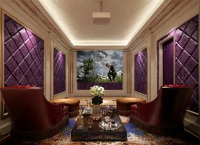 华亭别墅 装修设计 欧式古典 腾龙设计 其他图片来自腾龙设计在华庭别墅项目装修搜古典风格设计的分享