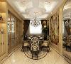 华庭别墅项目装修搜古典风格设计